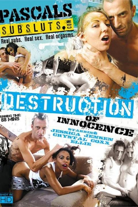 DVD: Destruction of Innocence