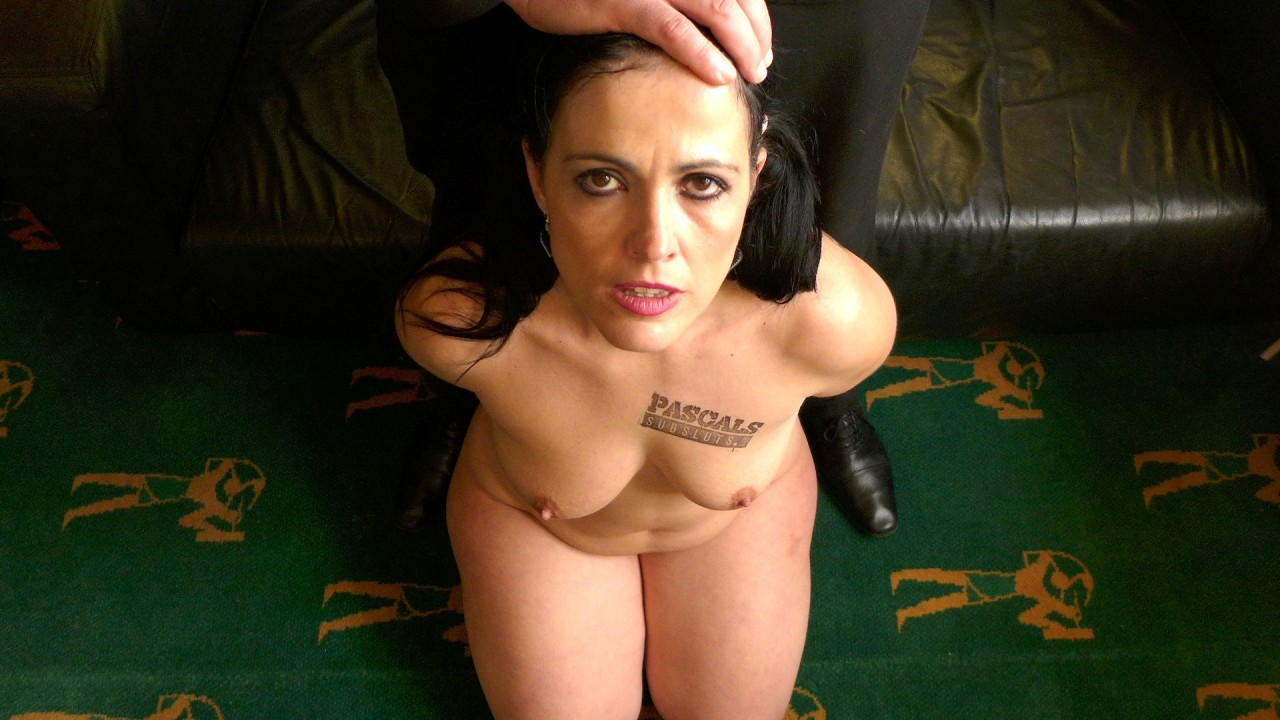 Slut Montse Swinger