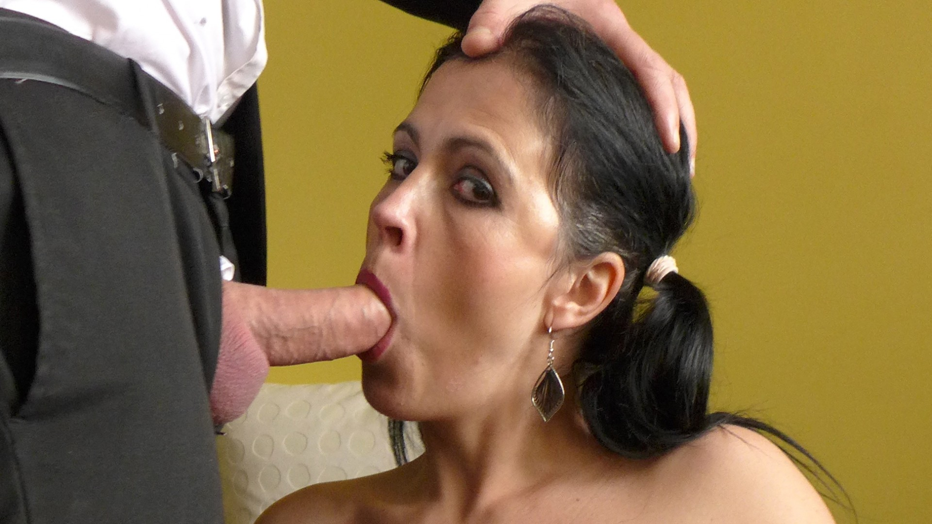 The return of Montse Swinger
