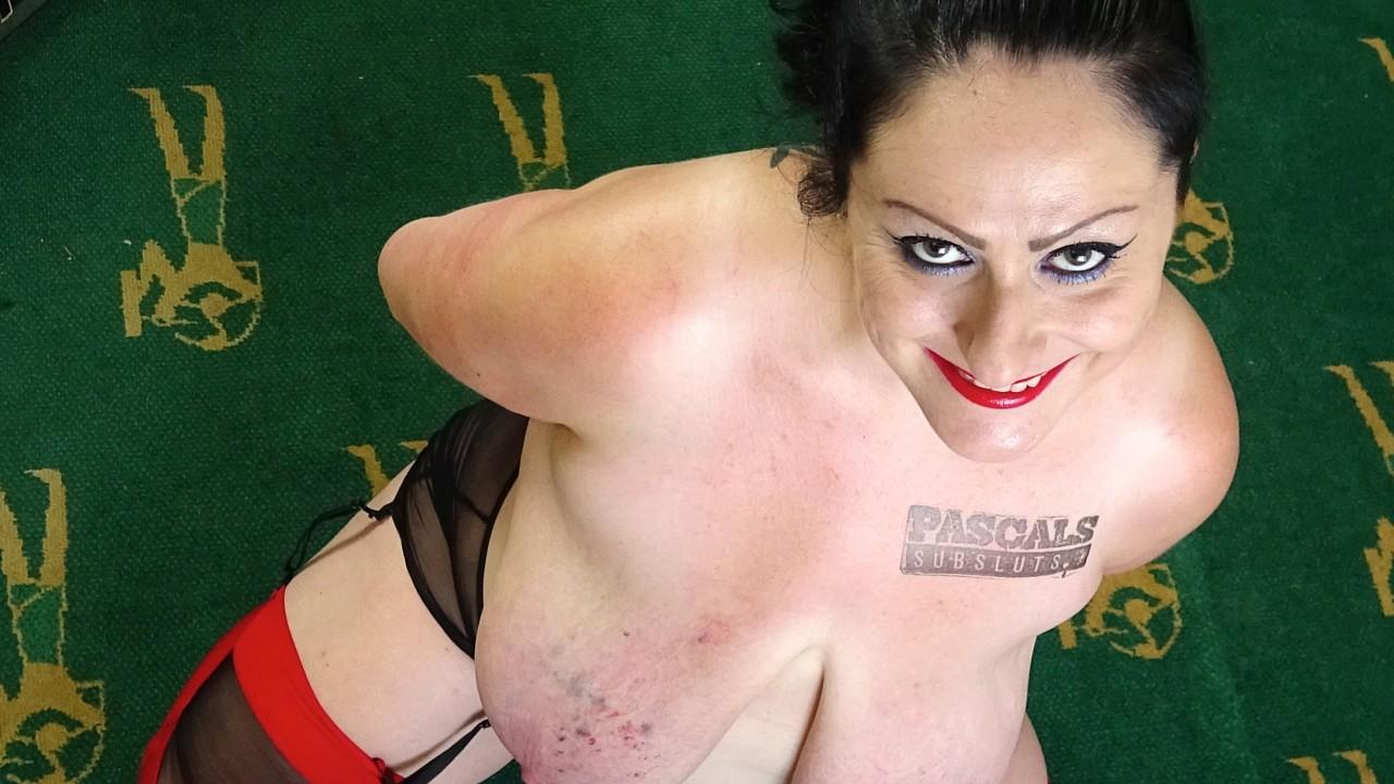 Slut Curvy Gal