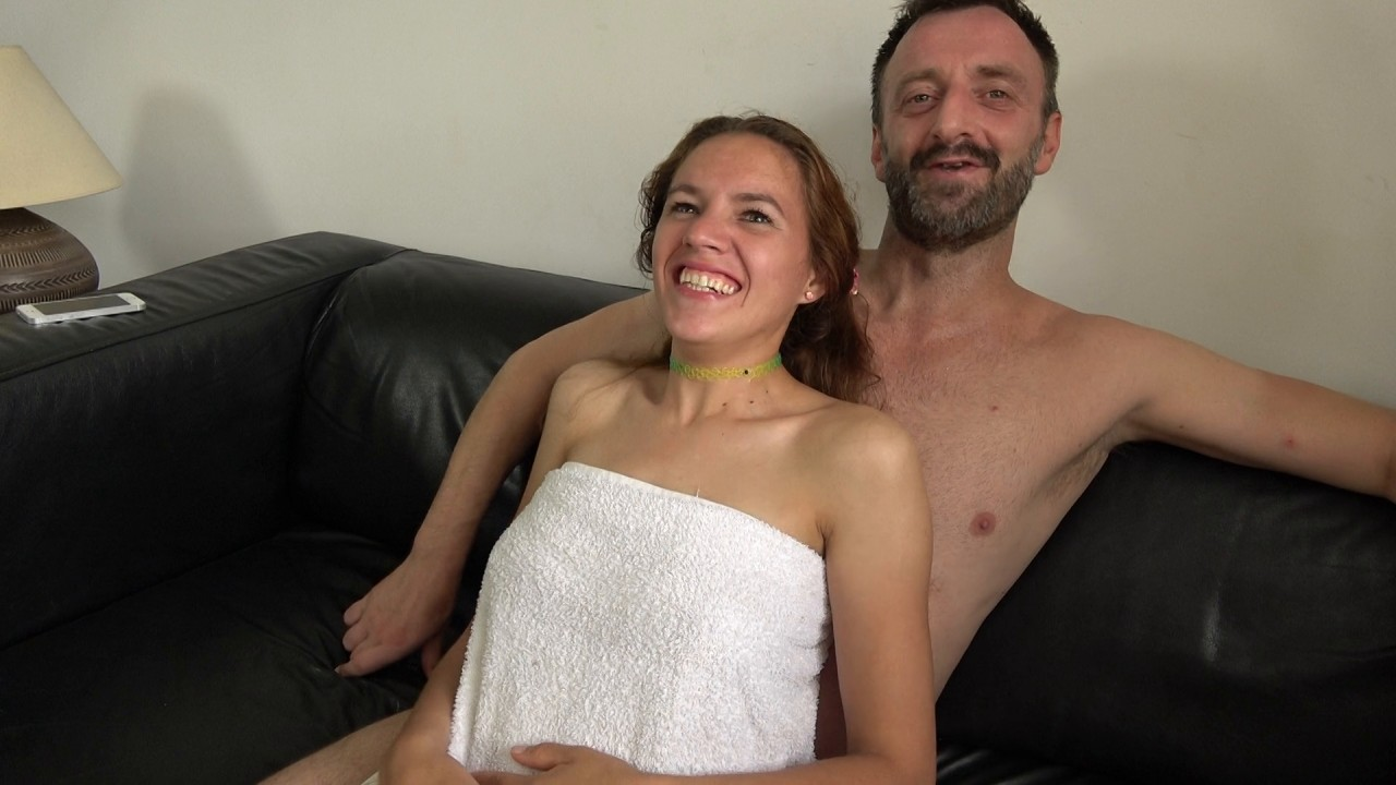 Susi: rather be fucked than fingered