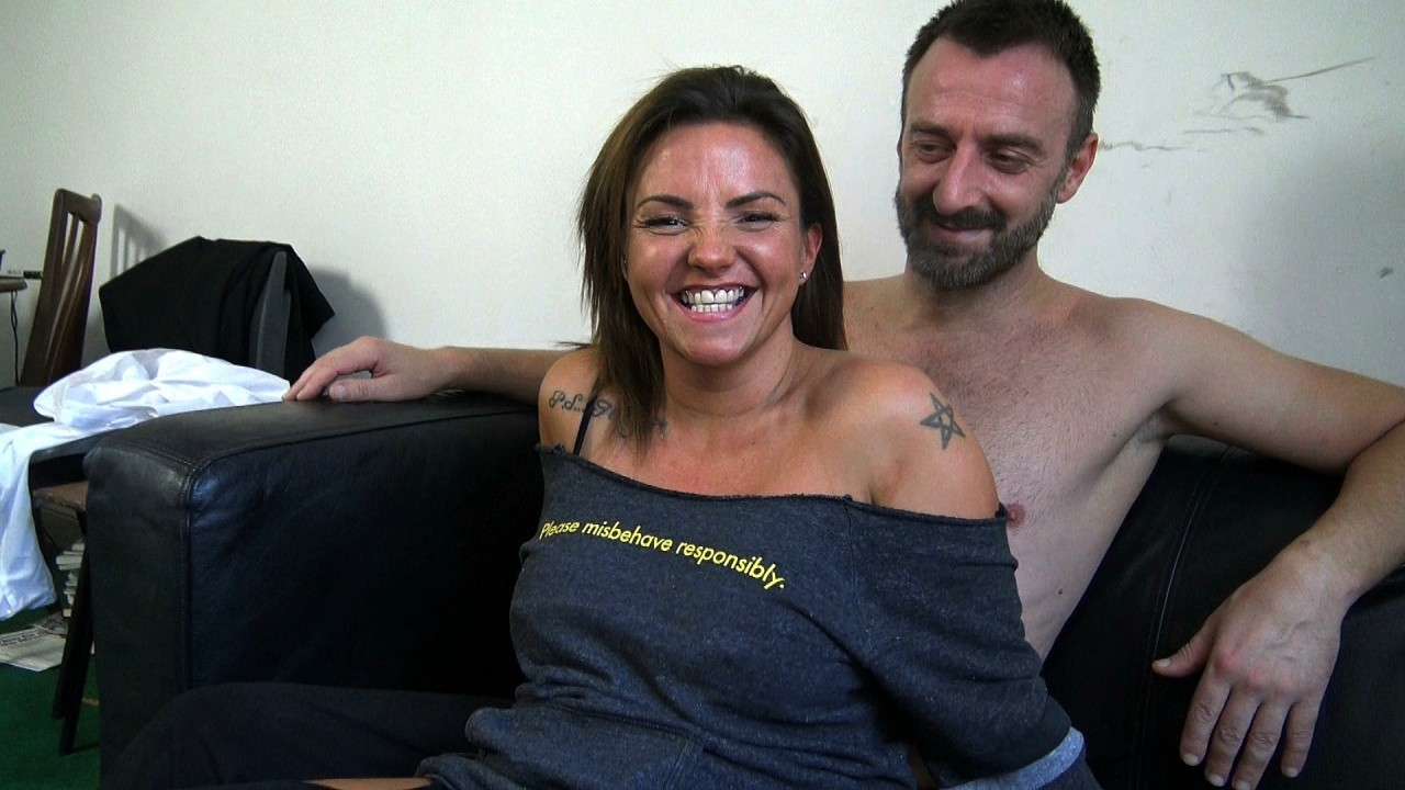 Sienna: loved squirting so much