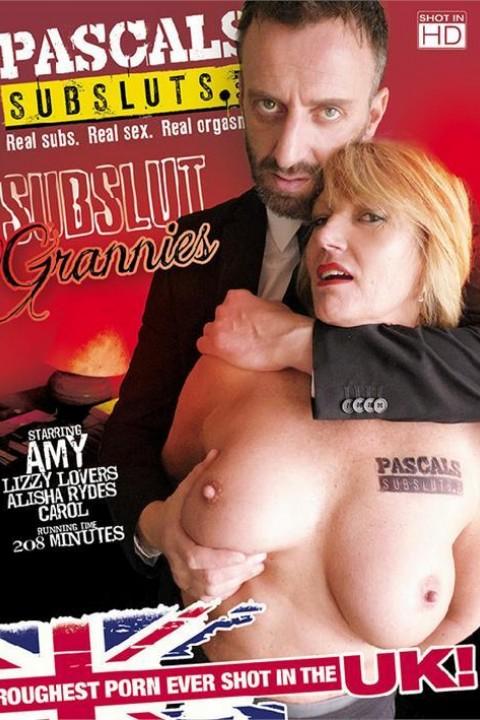 DVD: Subslut Grannies