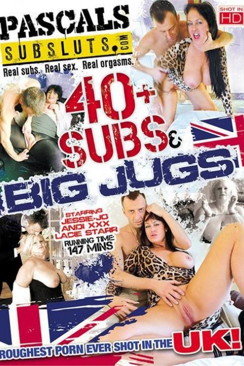 DVD: 40+ Subs & Big Jugs