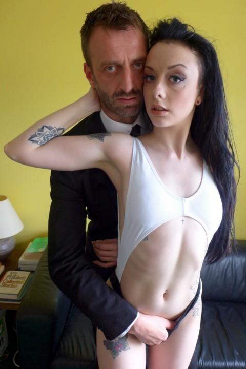 Slut Alessa Savage