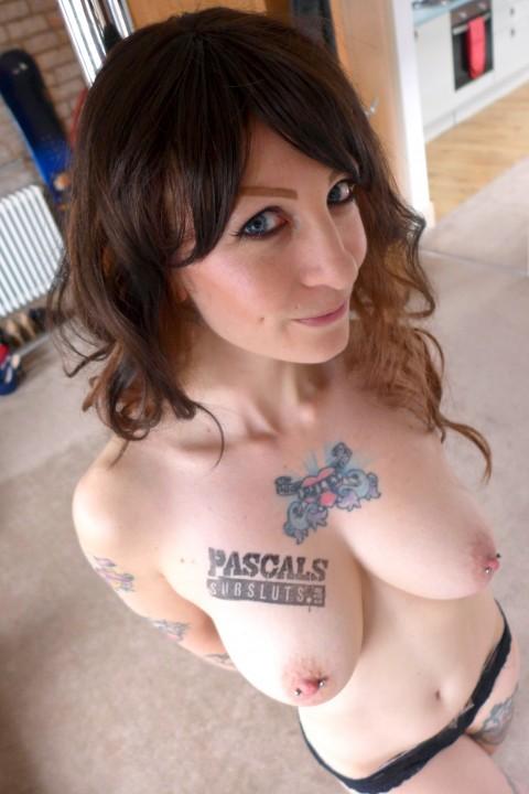 Slut Miss Trixx