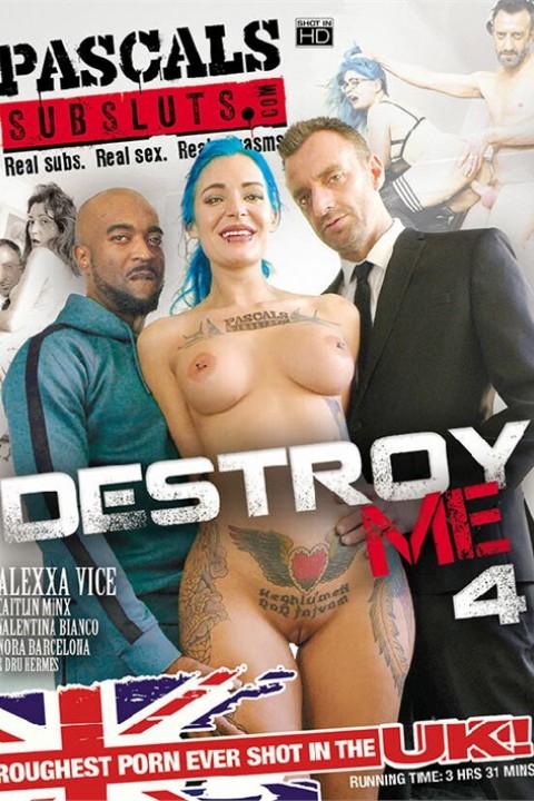 Destroy Me #04