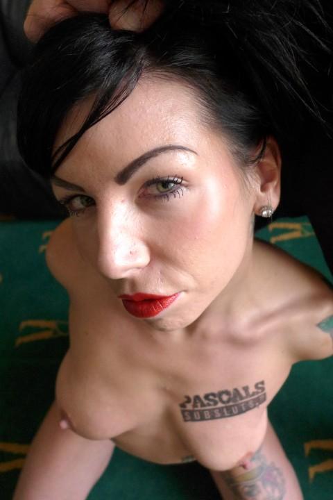 Slut Gina Lynn Jameson