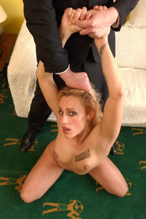 Slut Brittany Bardot