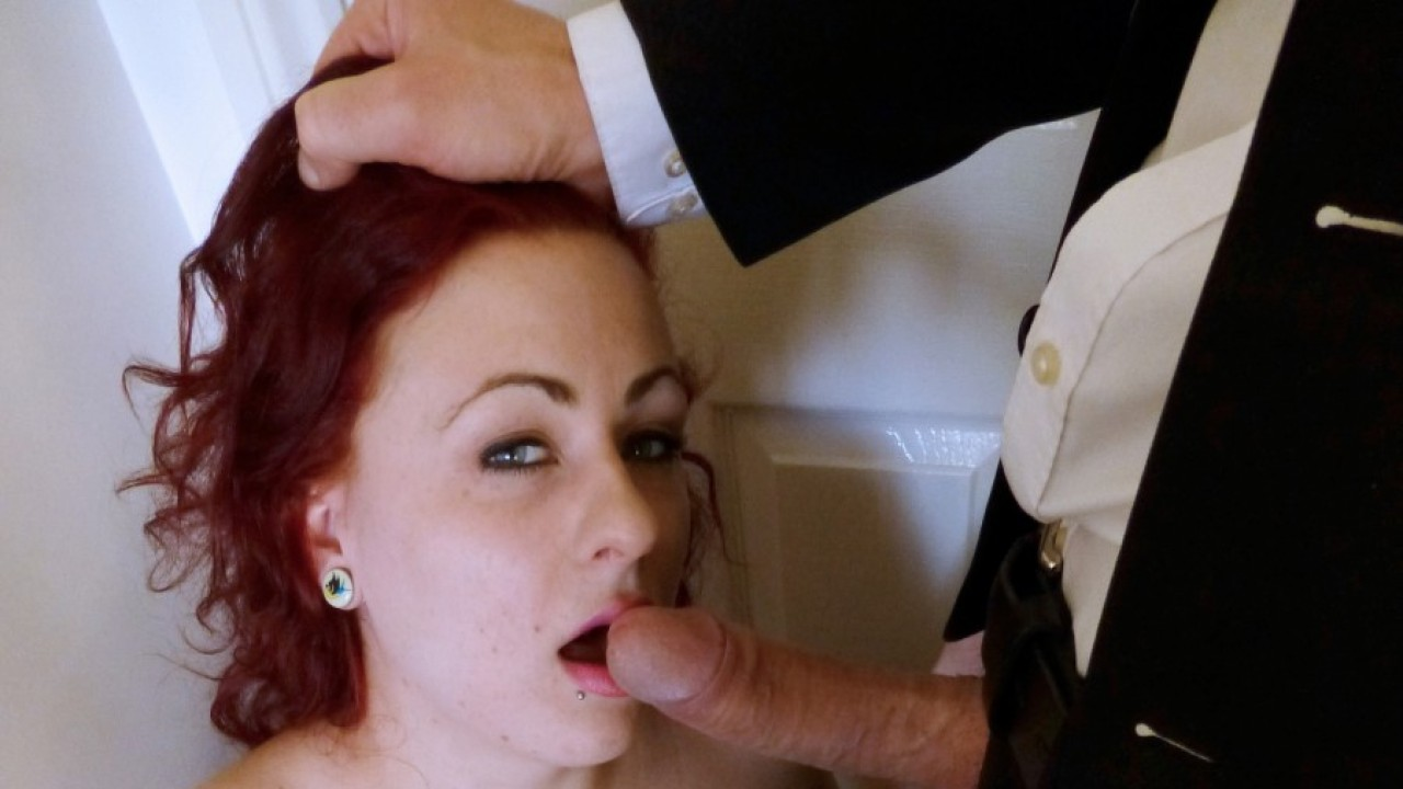 Isabel Dean Full Force Deep Throating Master