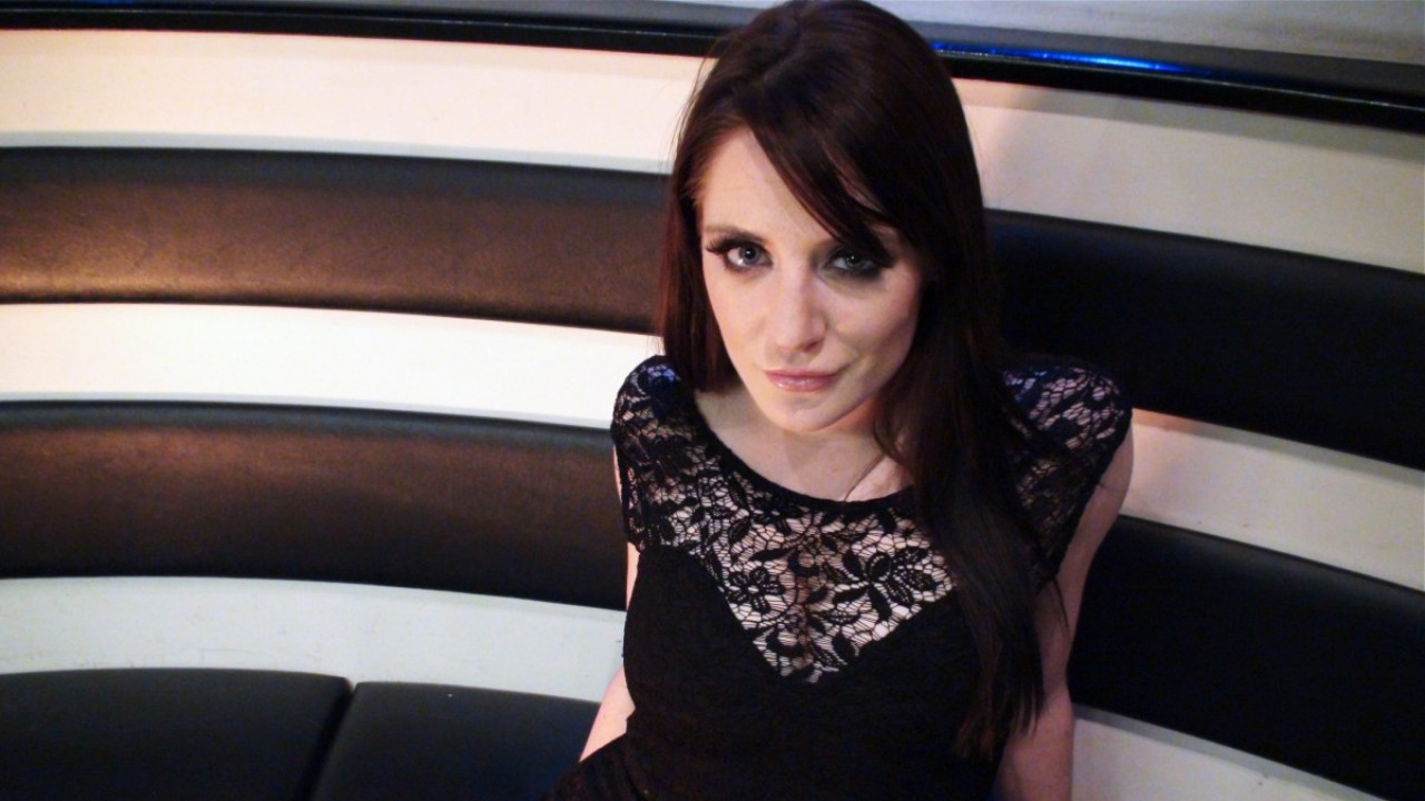 Samantha Bentley Wants to Get Fucked Like She'd Never Been Fucked on Camera Before