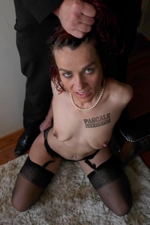 Slut Monica Bollocksy