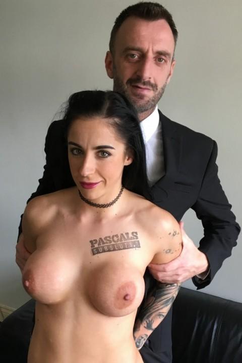 Slut Kimmie Foxx