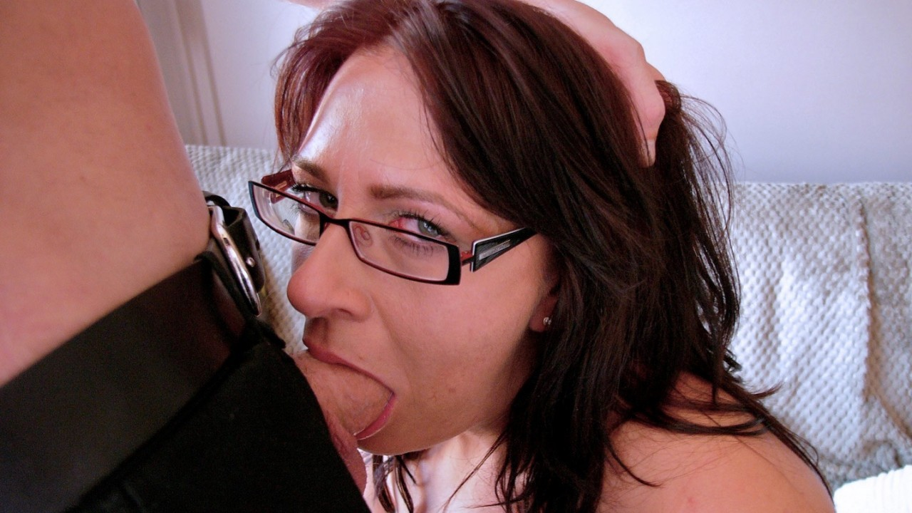 MILF, Amber Rodgers,  Made to Squirt