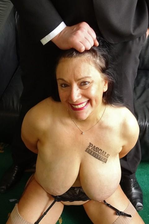 Slut Sabrina Jade