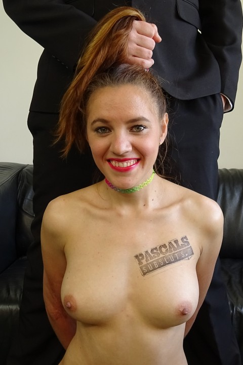 Slut Susi Star