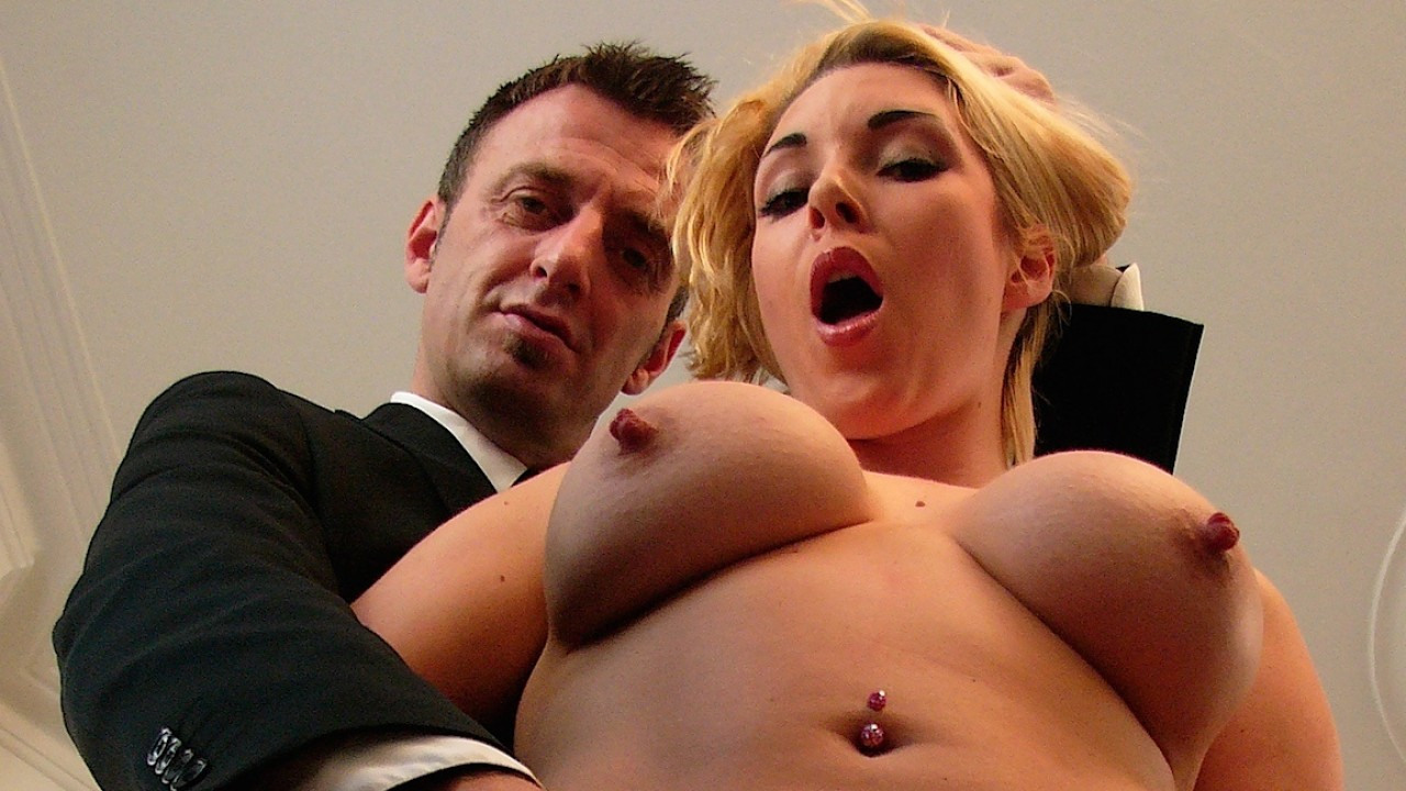 Victoria's 3 Inch Hypnotic Nipples