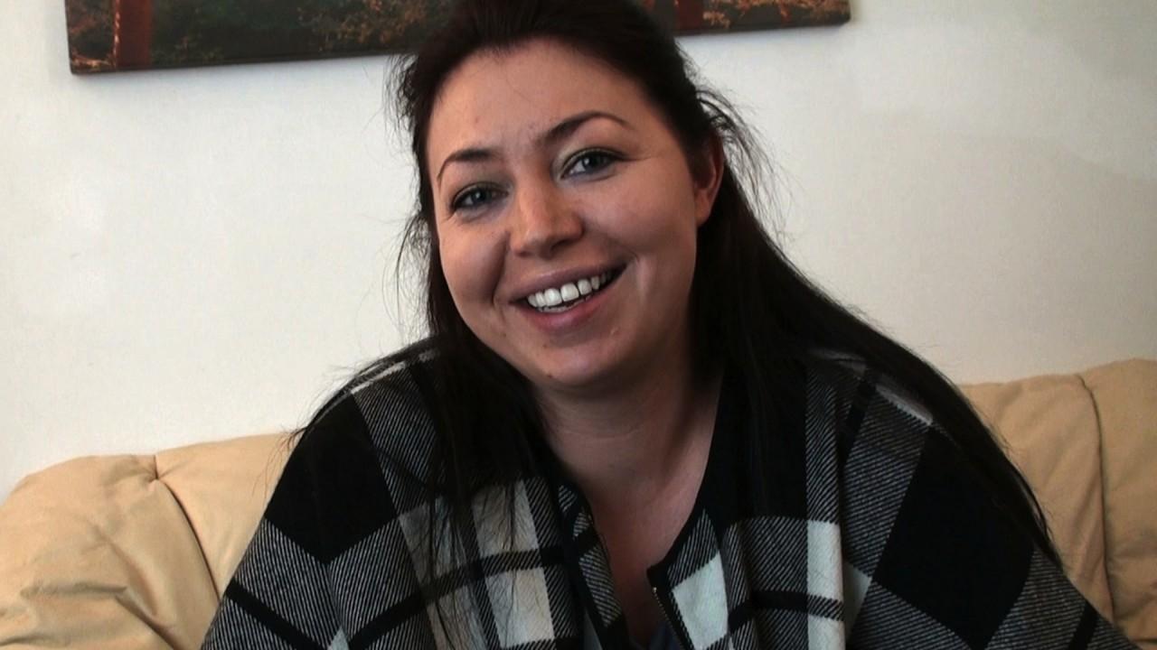 Nikki G: former businesswoman / roadie