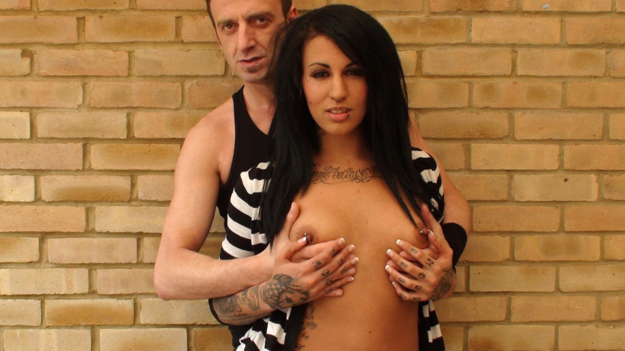 Slut Louise Kay