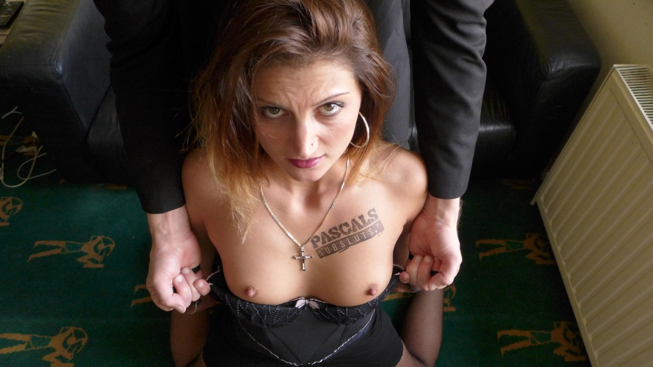 Slut Eva Johnson