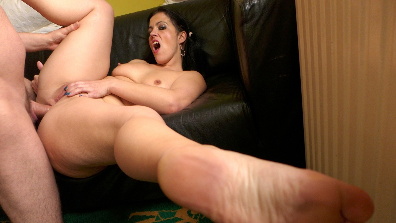 Montse: getting fucked in her favourite hole