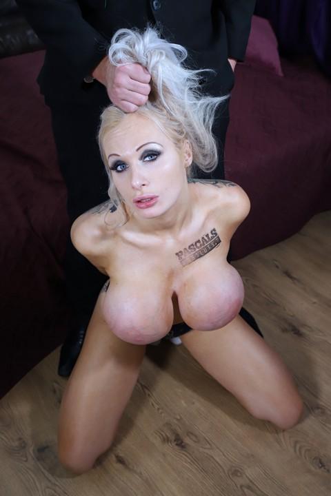 Slut Sophie Anderson