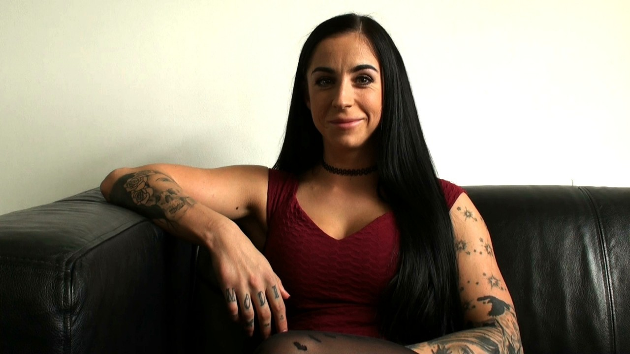 Kimmie: fitness trainer sacked for doing porn