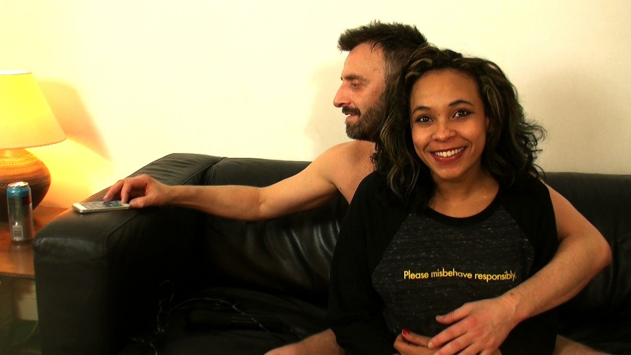 Chanel: another surprised & sated SubSlut