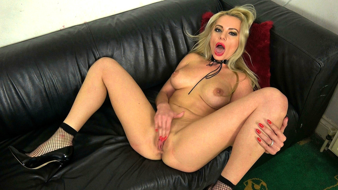 Update:  Elizabeth: sensational orgasm