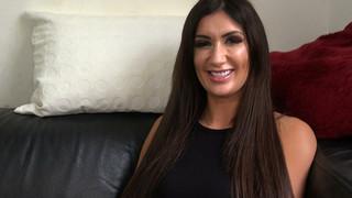 Jas: strip club interview on 18th b-day