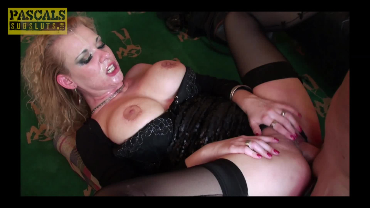 Dirty Bastards' Top Ten: Anita Vixen