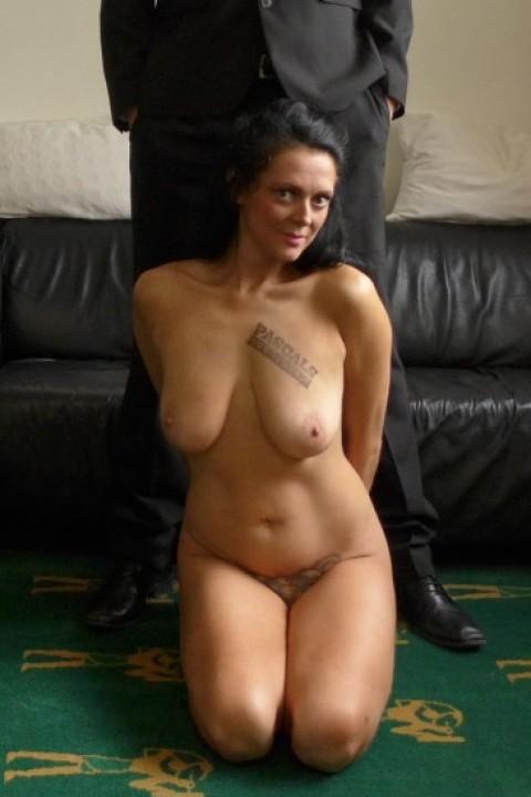 Slut Jess Scotland