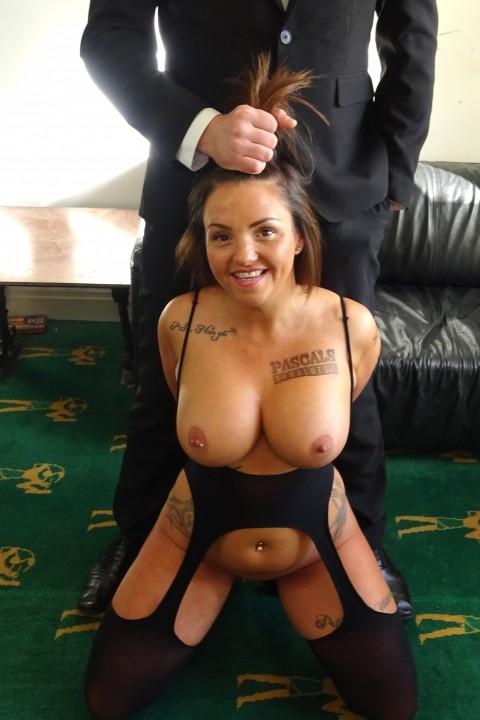 Slut Sienna Hudson