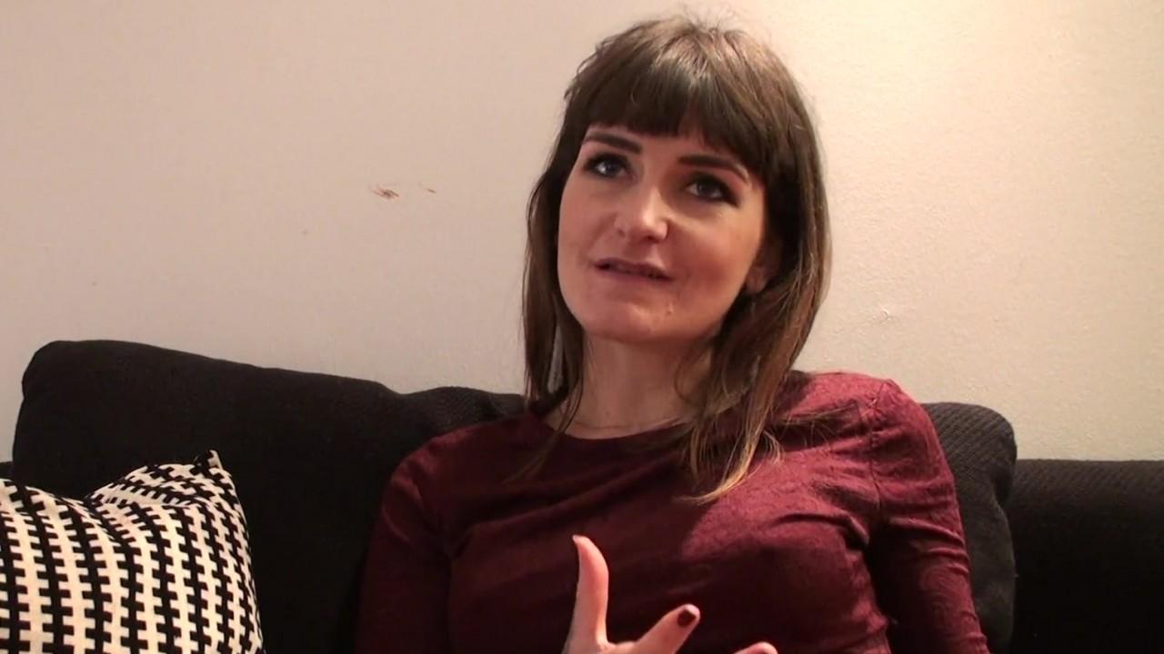 Adreena Winters Before Fuck